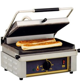 Roller Grill Roller Grill Contact Grill, Panini