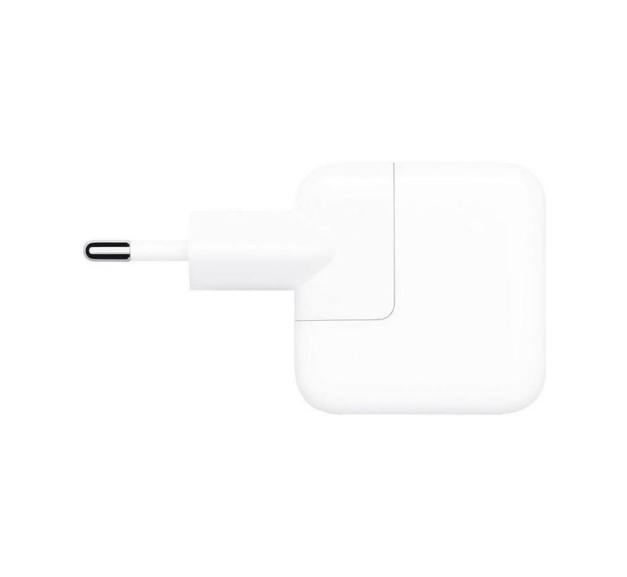 Originele iPad adapter 12W+ kabel 1m