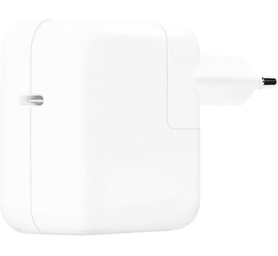 Originele Macbook USB-C adapter oplader 61W