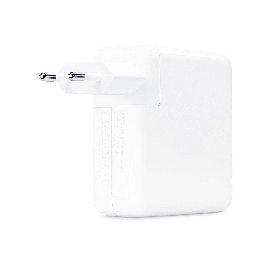 Originele Macbook USB-C adapter oplader 96W