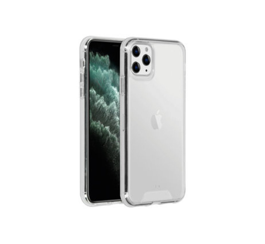 iPhone 11 Pro Max Hoesje Transparant