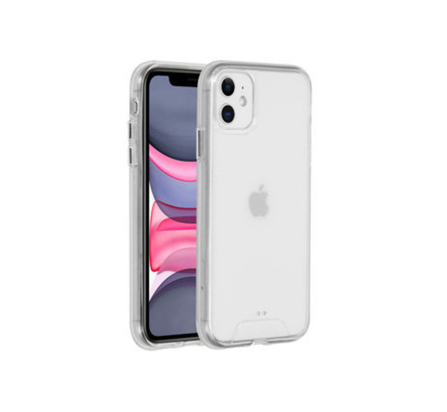 iPhone 11 Hoesje Transparant