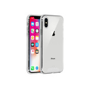 Happyladers.nl iPhone XS Hoesje Transparant