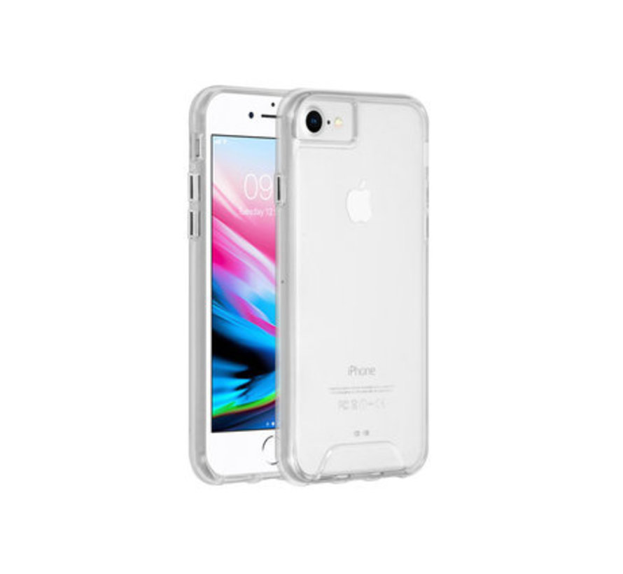 iPhone 8 Hoesje Transparant