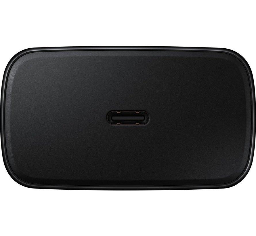 Samsung oplader snellader USB-C 45W