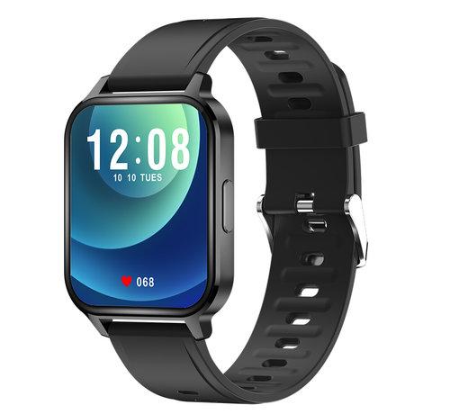 Happyladers.nl Smartwatch sporthorloge