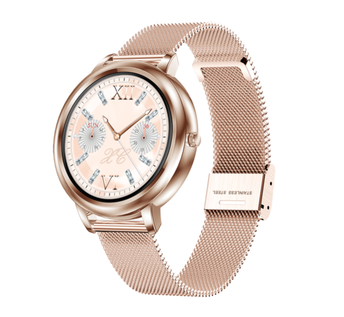 Happyladers.nl Smartwatch dames
