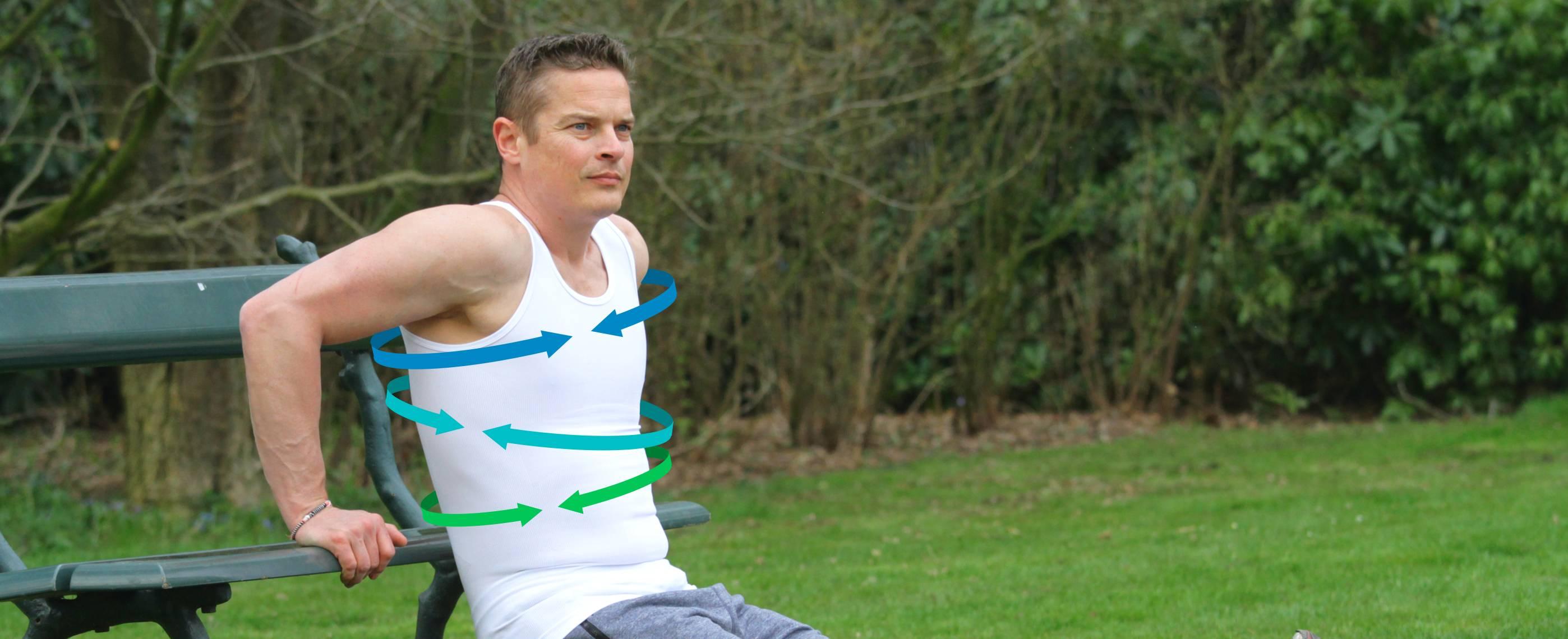 Verbeter je lichaamshouding, voorkom rugklachten en zie er slanker uit!