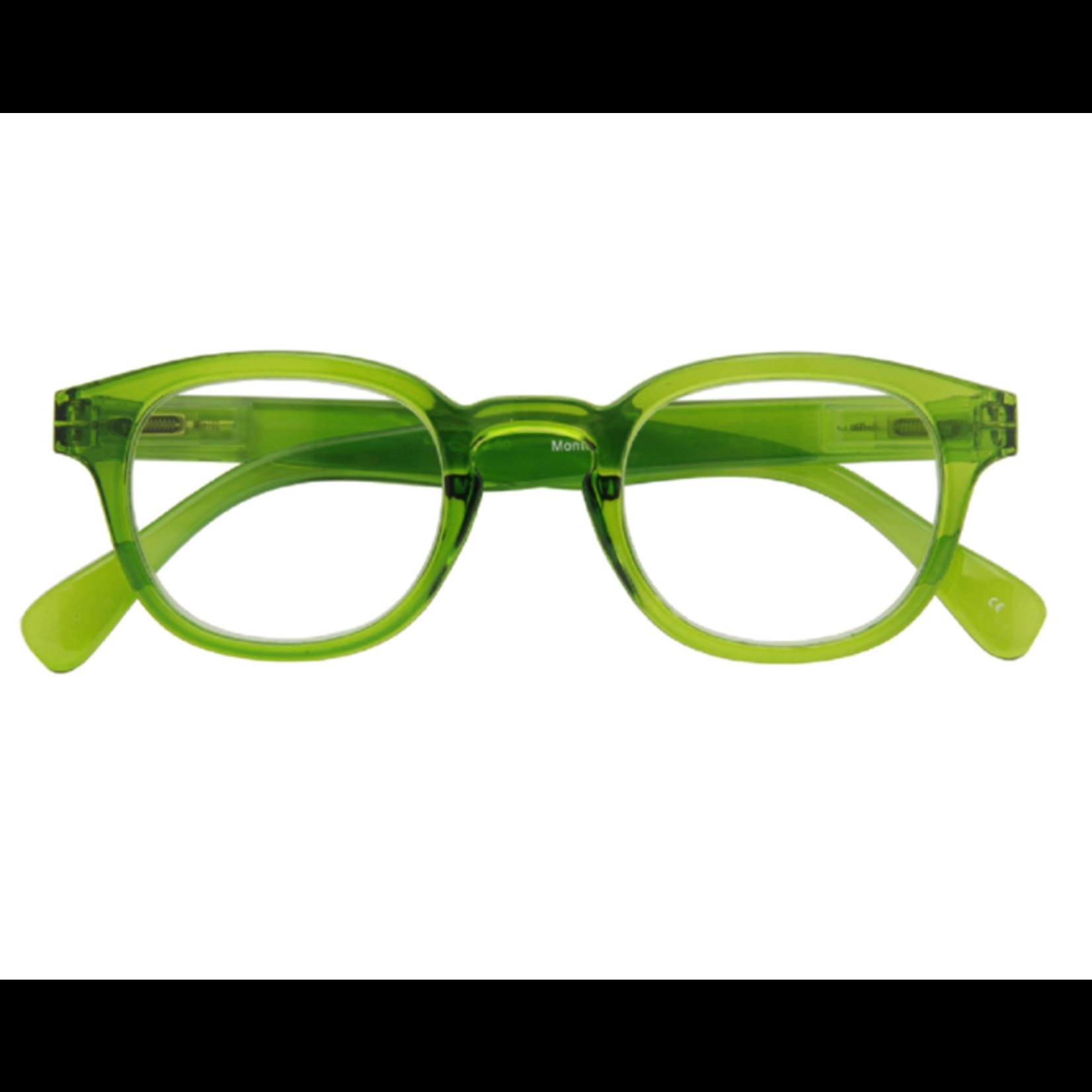 Croon Montel Green leesbril