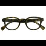 Croon Montel Havanna Green leesbril