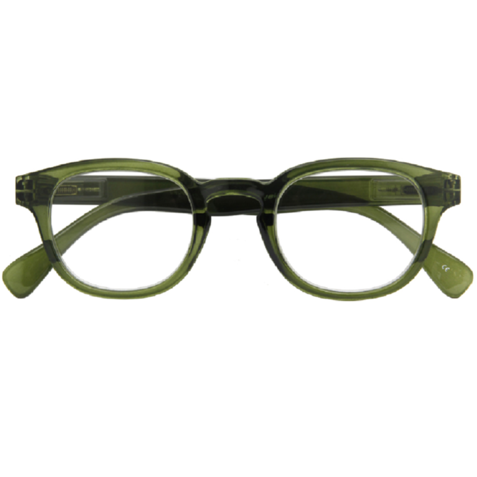 Croon Montel Army Green