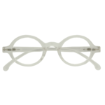 Croon Churchill Transparant leesbril