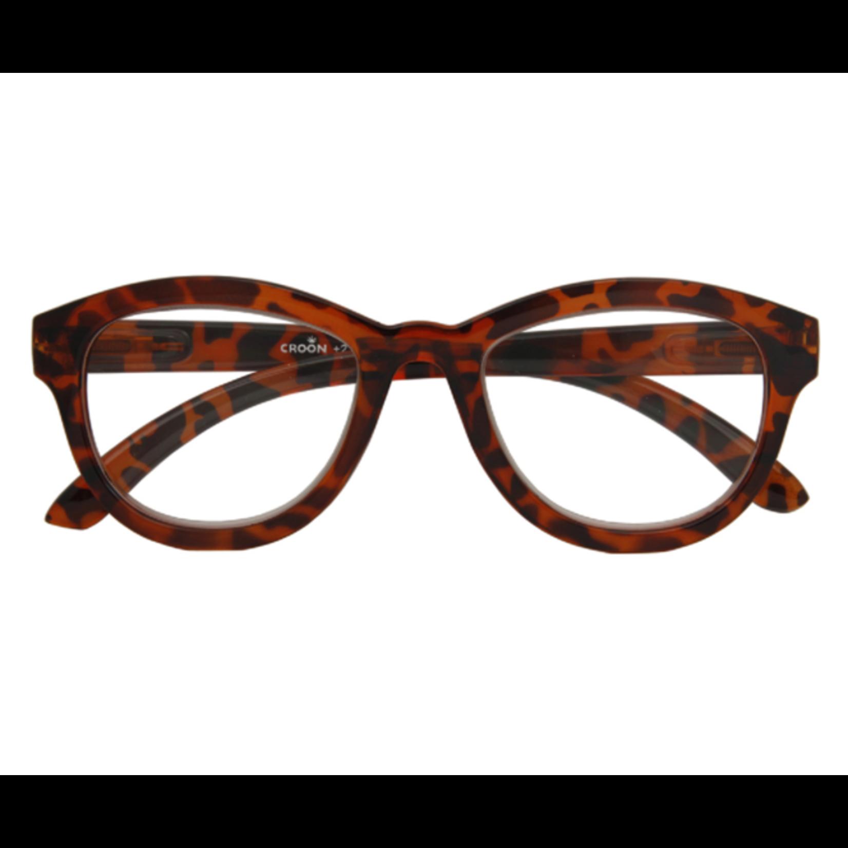 Croon Madonna Havanna leesbril