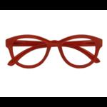 Croon Madonna Red leesbril