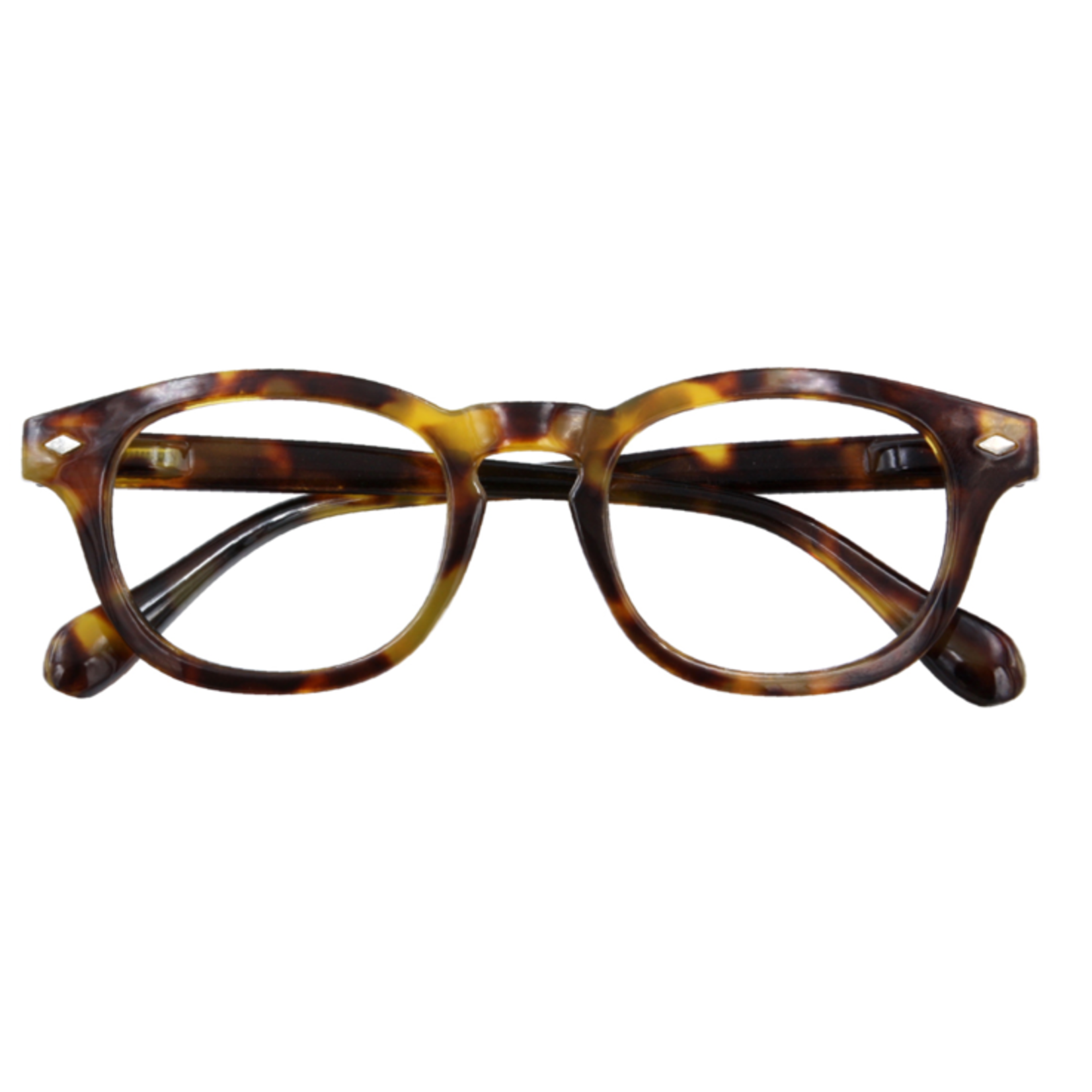 Croon Bowie Havanna Brown multifocus - multifocale bril