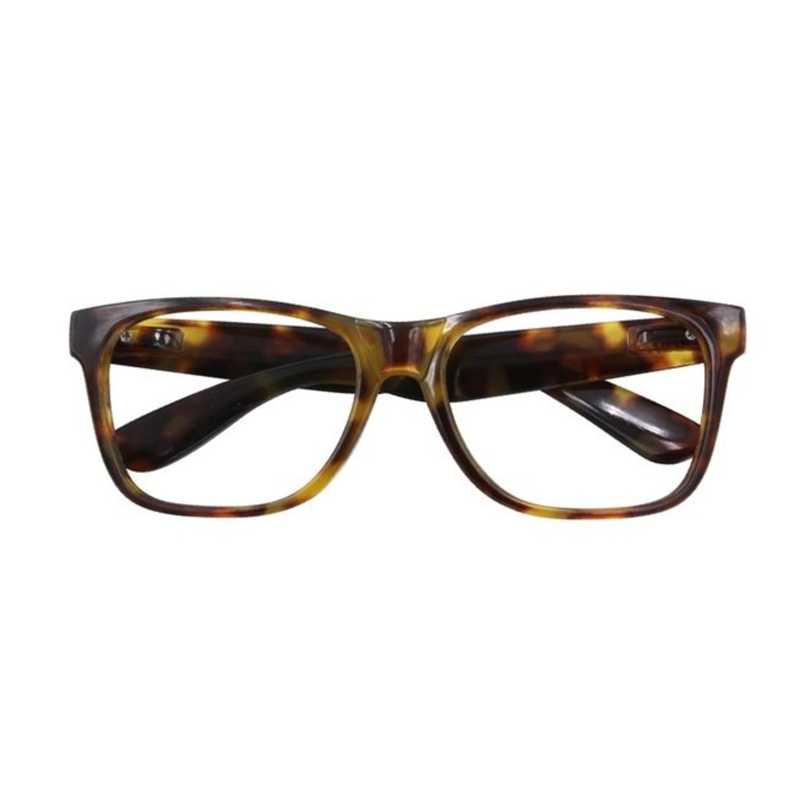 Croon Jackson Havanna Brown leesbril