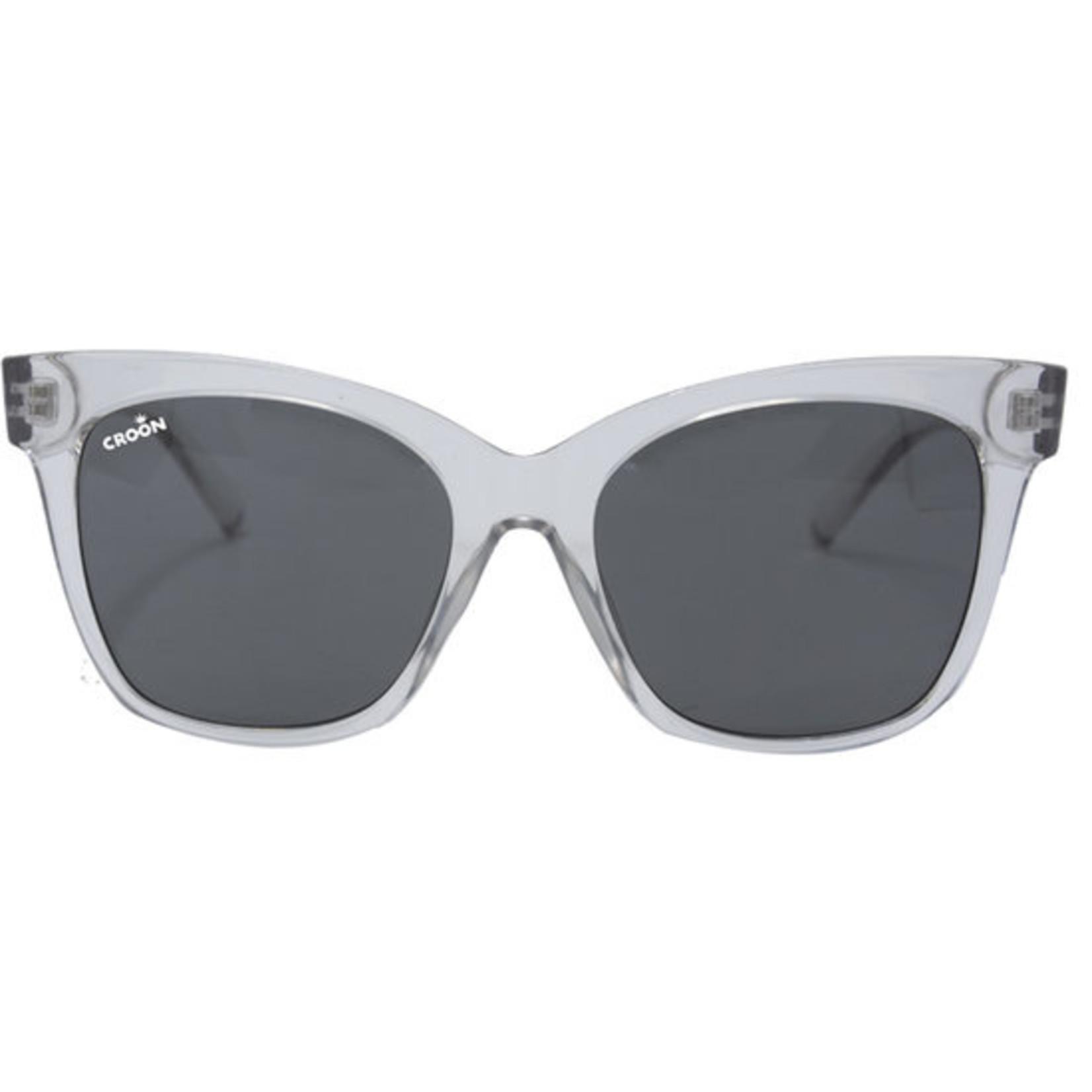 Croon Jacky Transparant zonnebril