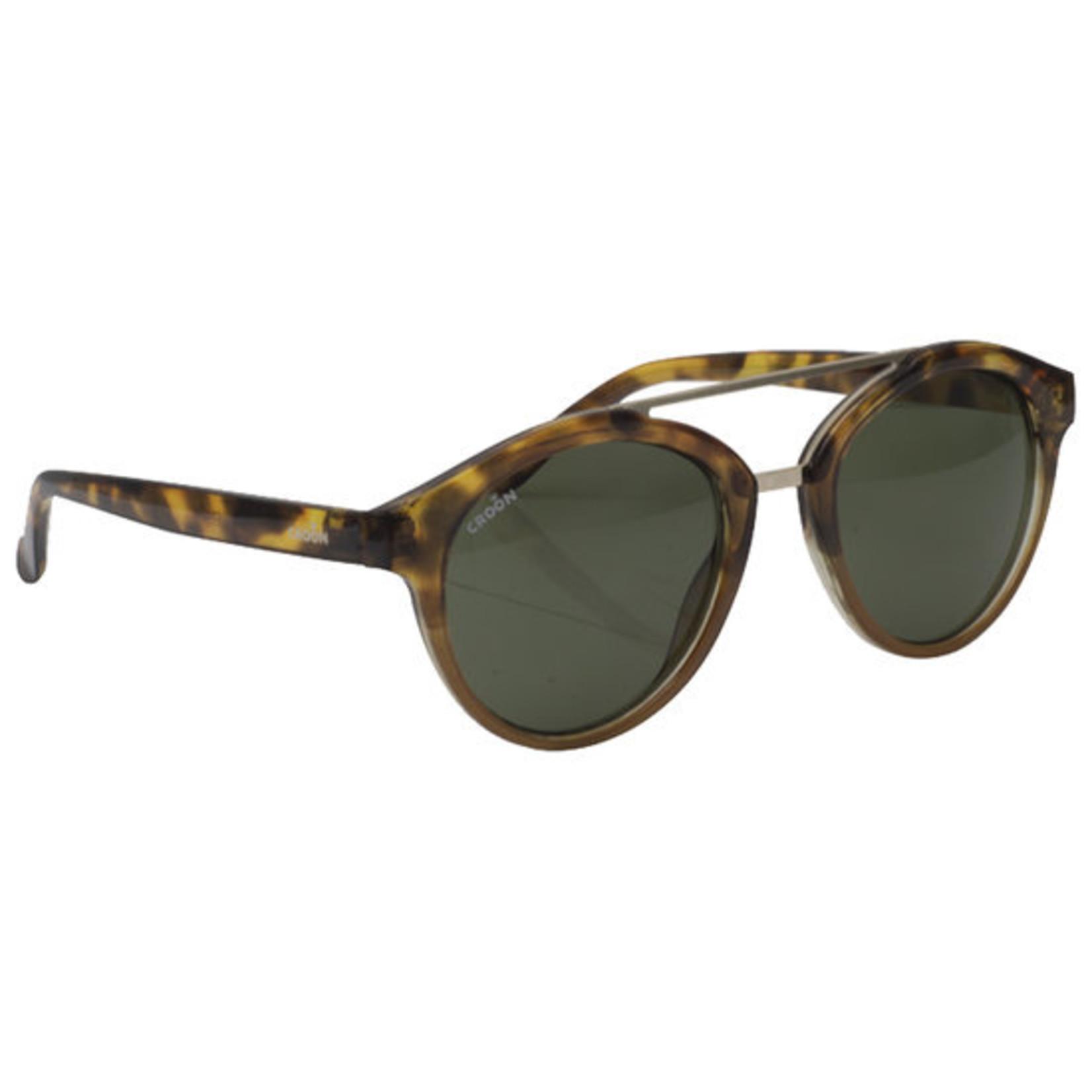 Croon Skye Havanna Duo zonnebril