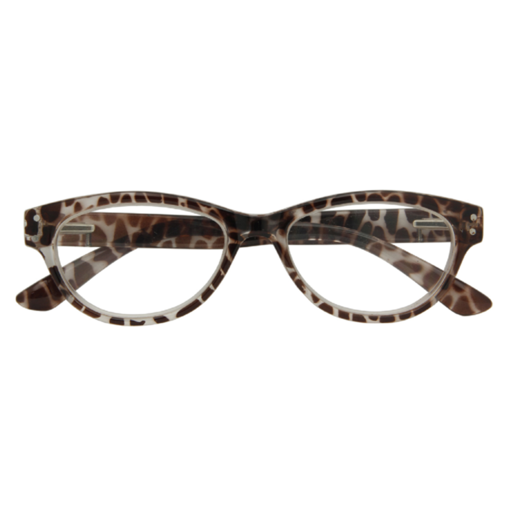 Croon Classic Panther leesbril