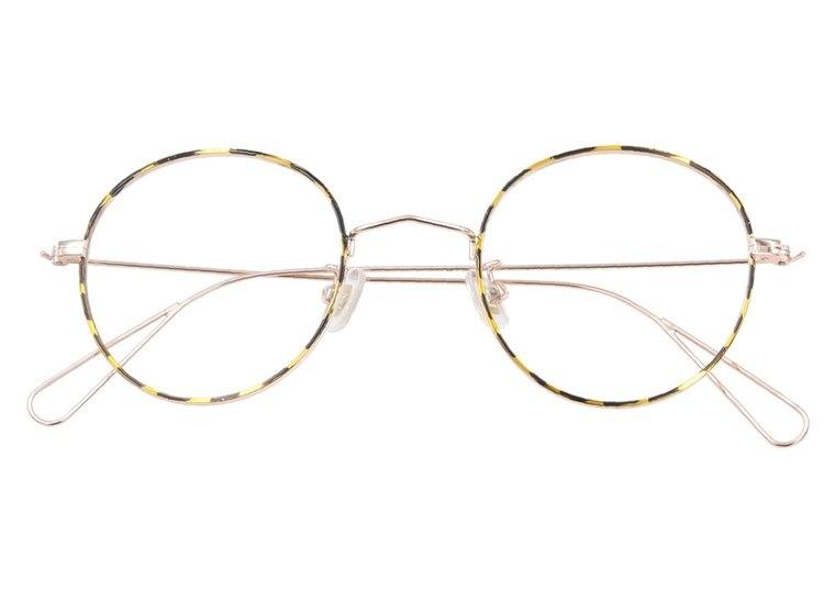 Croon Franklin leesbril