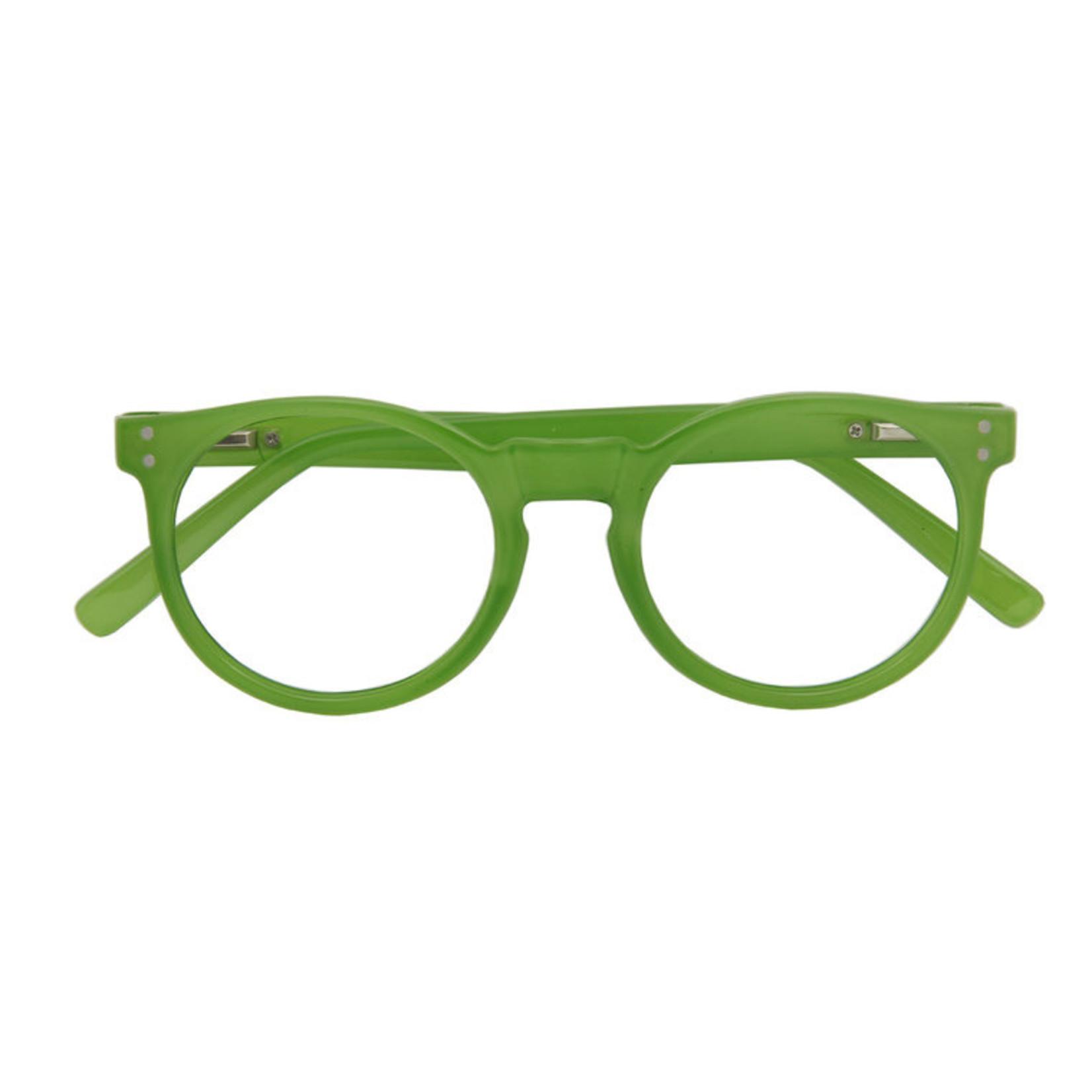 Croon Kensington Green leesbril