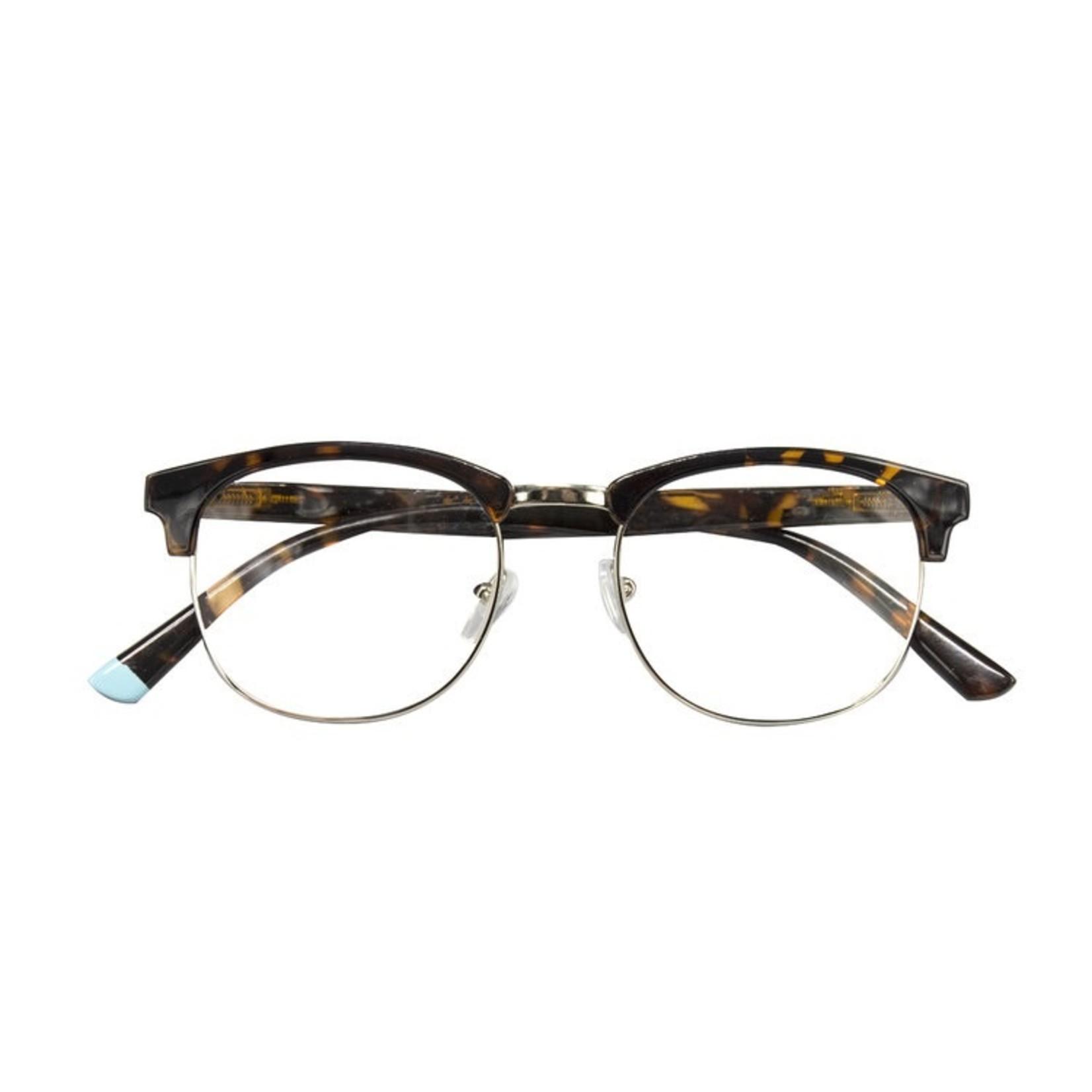 Croon Berlin Havanna Brown leesbril