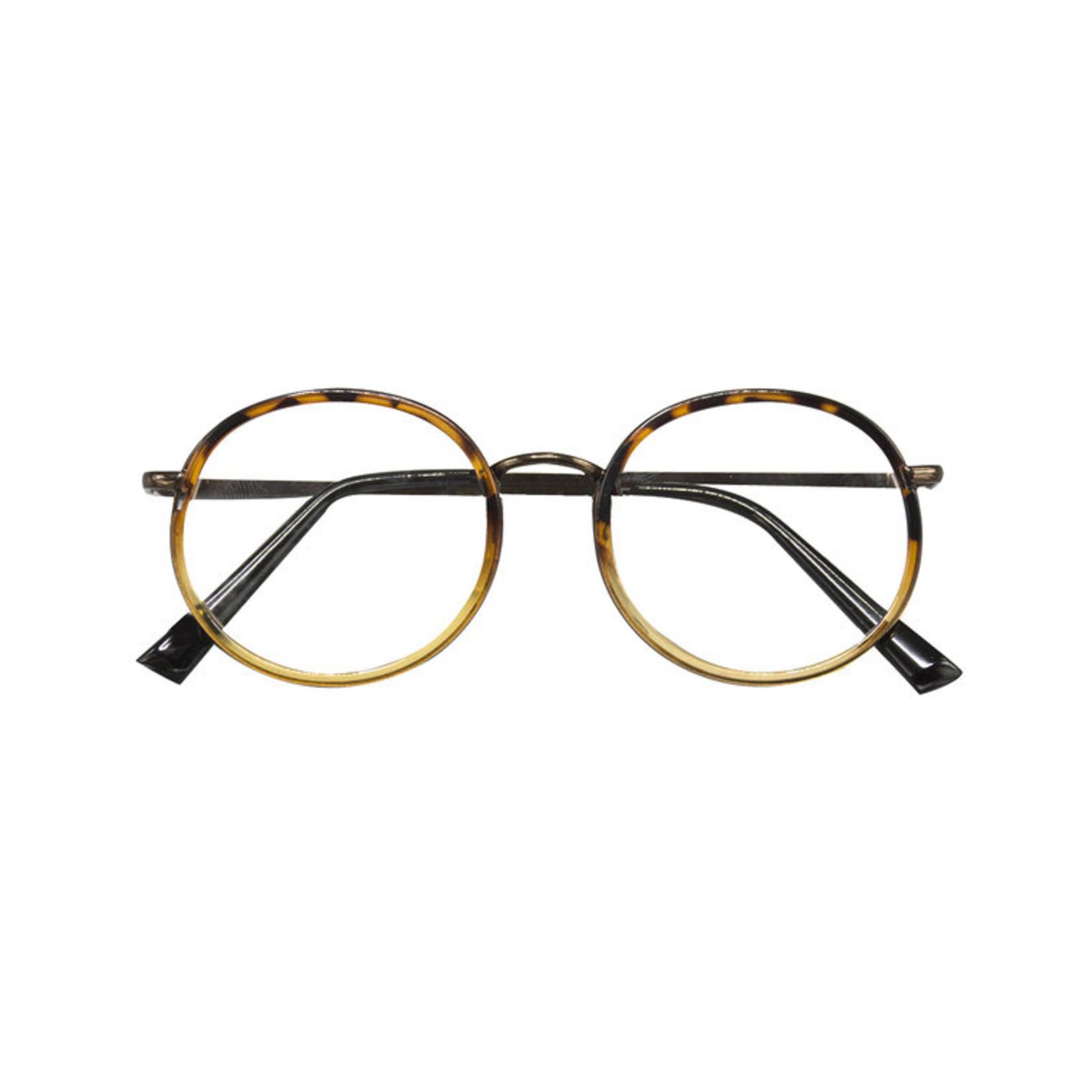 Croon Porto Havanna Brown leesbril