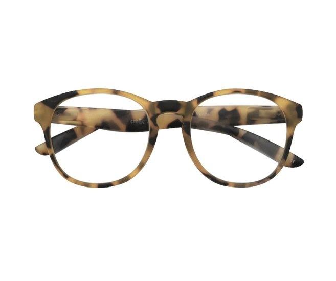 Croon Neville Havanna Light leesbril