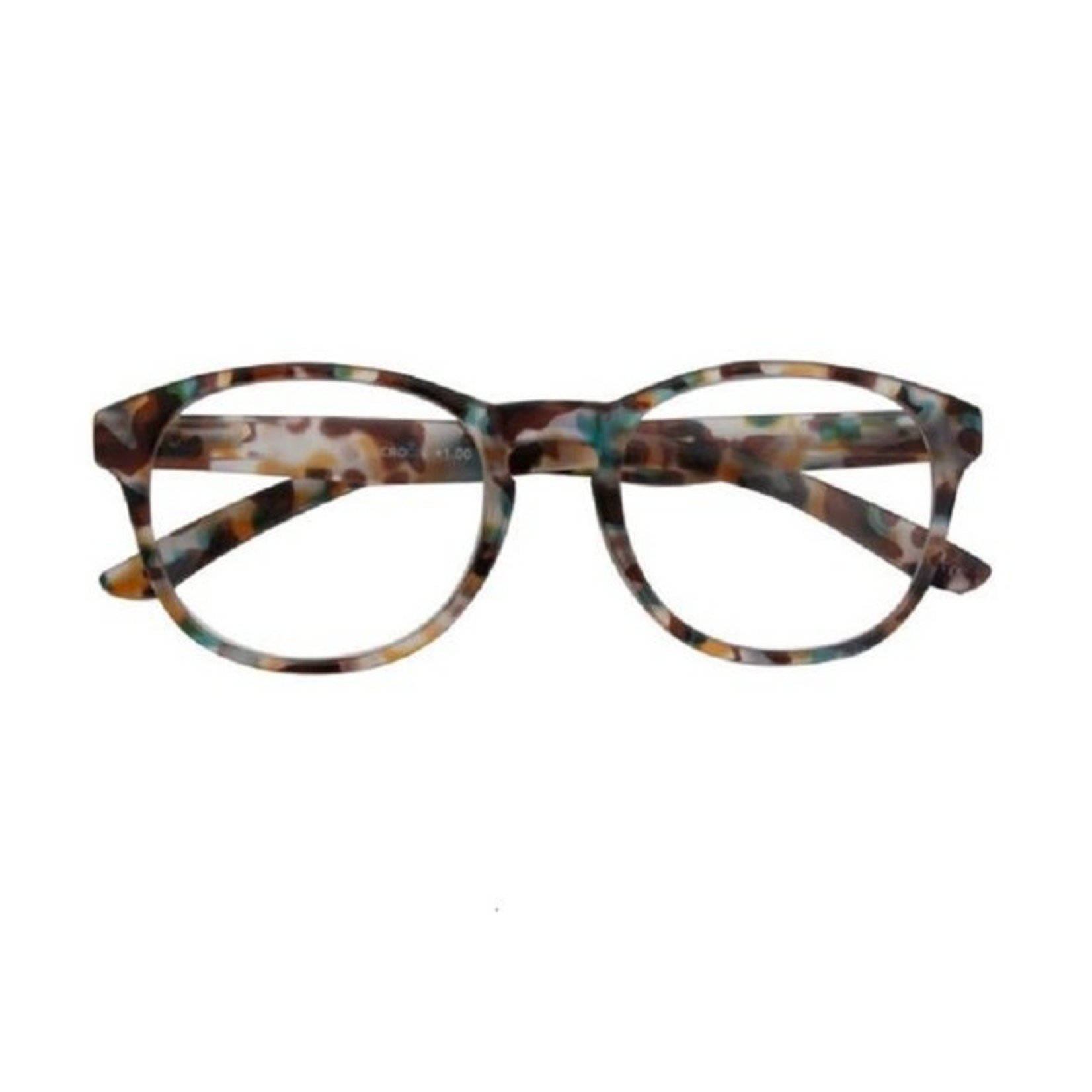 Croon Neville Multicolor leesbril