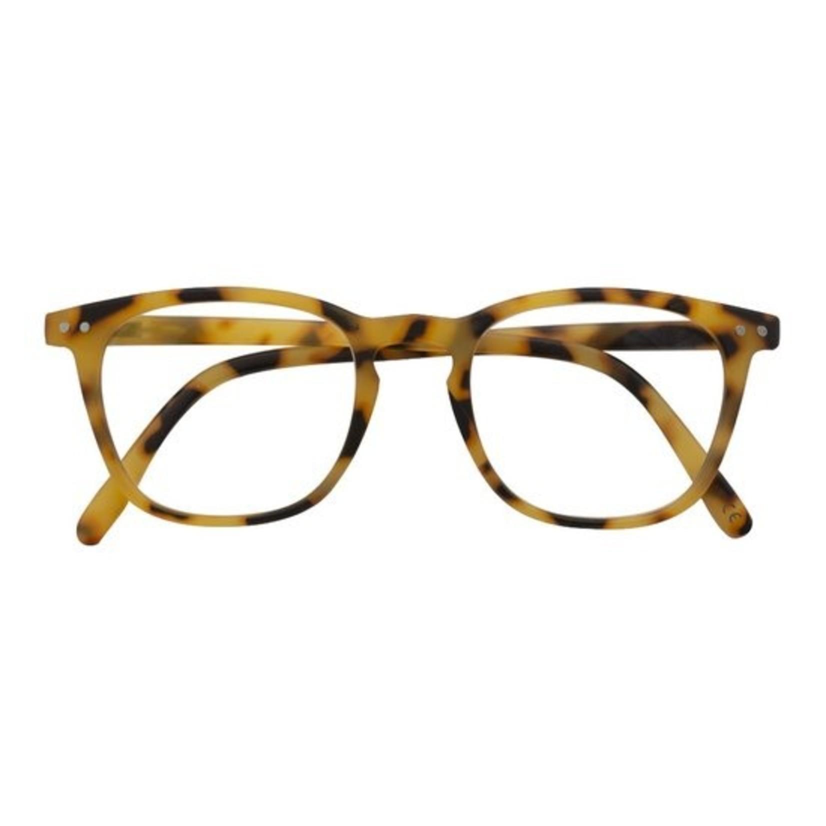 Croon Alex Havanna Ocher leesbril