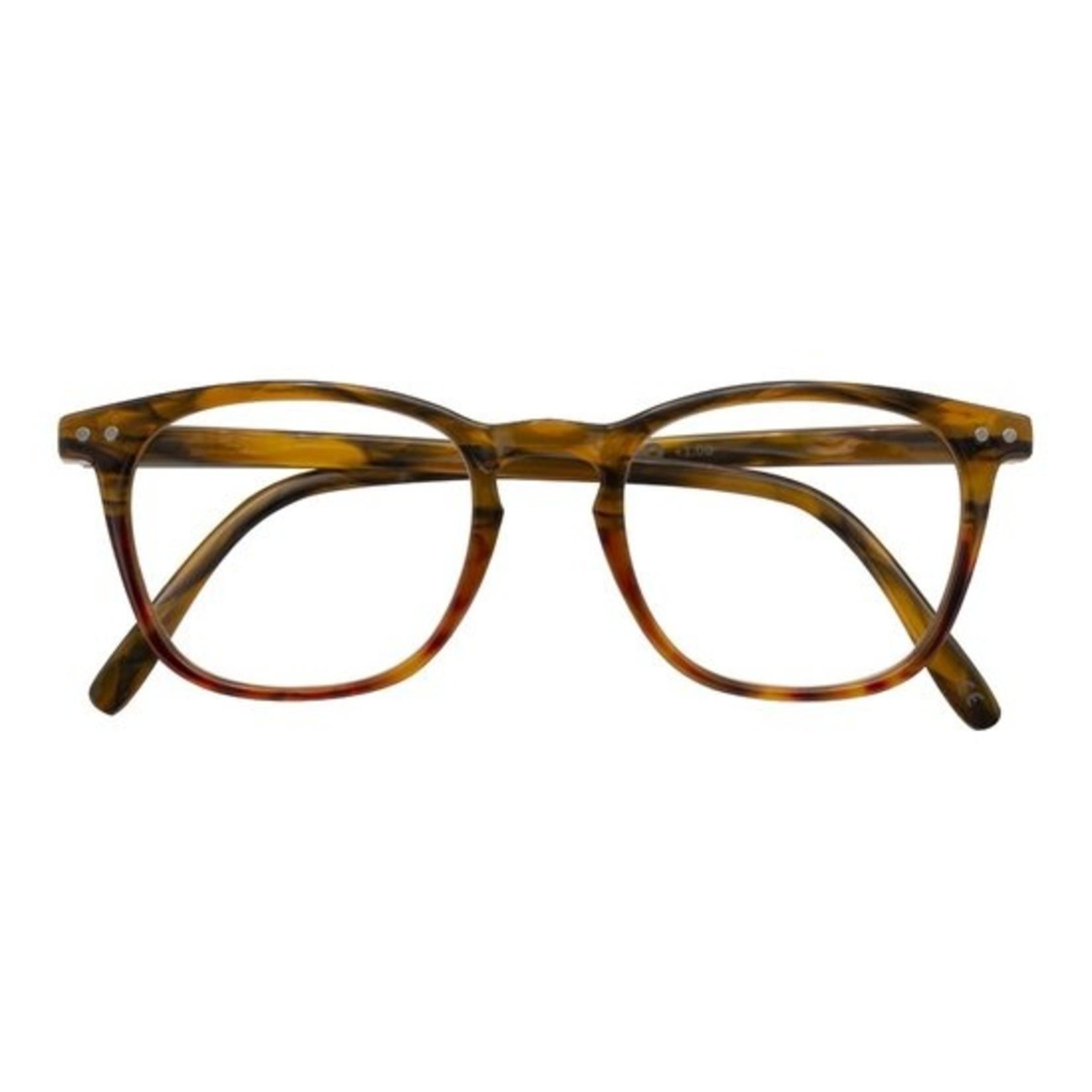 Croon Alex Havanna Brown leesbril