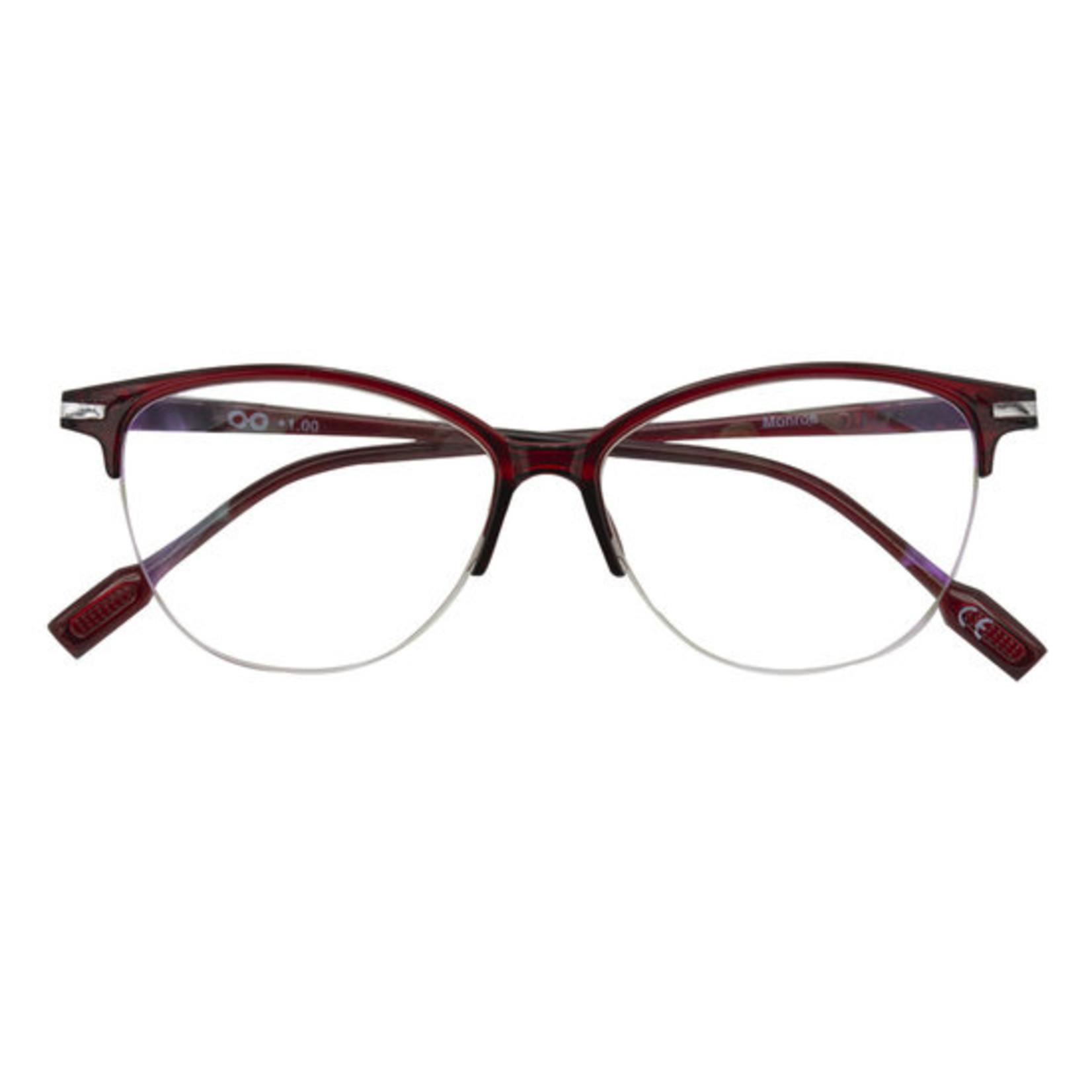 Croon Phil Rood leesbril