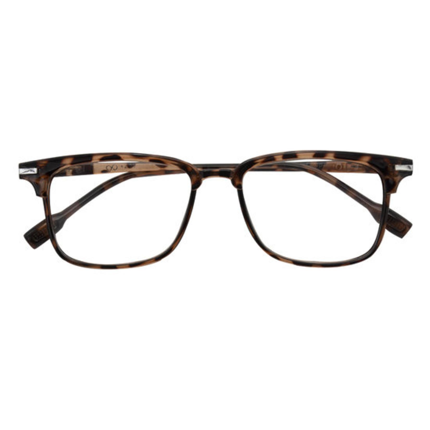 Croon Cooper Bruin Panther leesbril