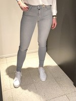 CUP OF JOE JEANS Sophia skinny jeans smoke grey L32
