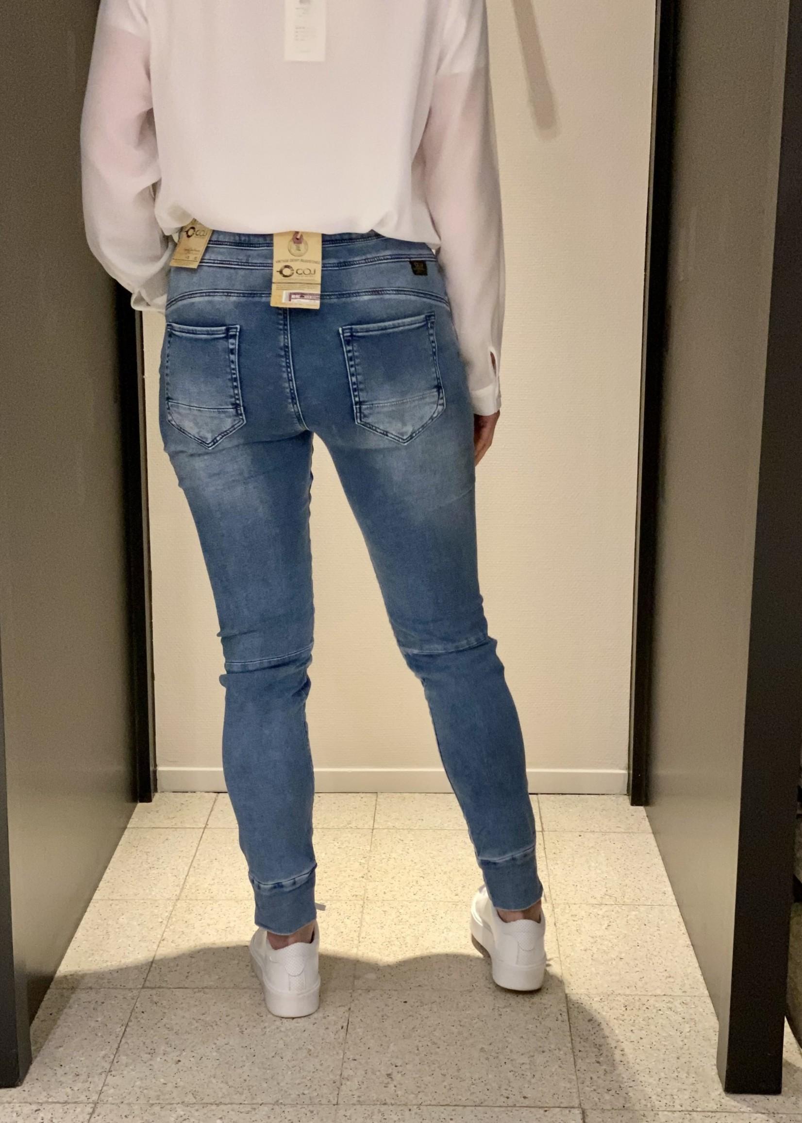 CUP OF JOE JEANS Mila broek jeans