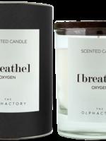 The Olphactory Geurkaars Breathe