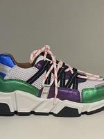 DWRS Sneaker LOS ANGELES van DWRS