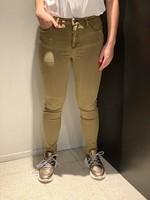 VILA Groene jeans VILA