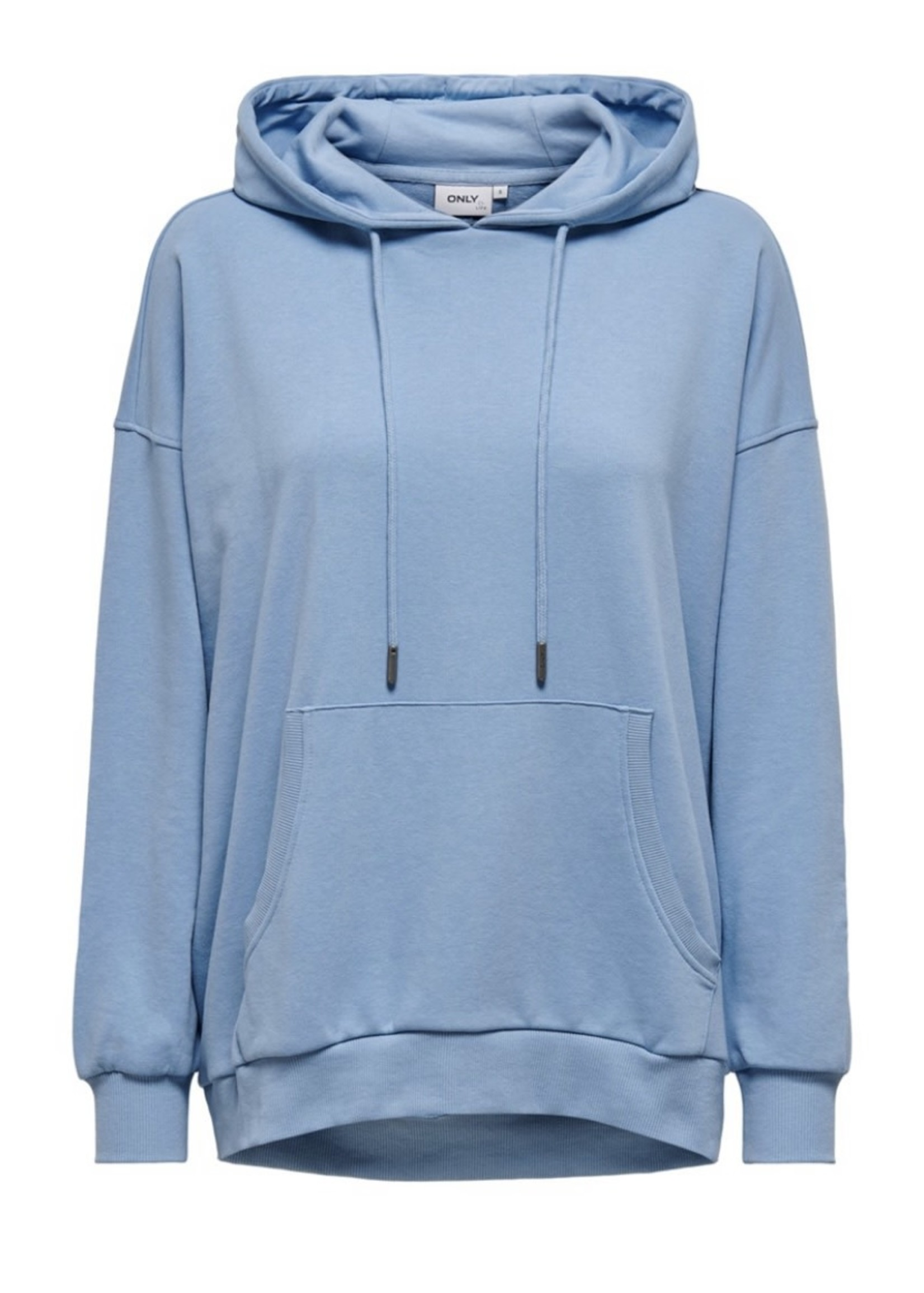 ONLY ONLTENNA LIFE L/S OVERSIZE HOOD SWT Allure