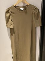 ONLY ONLDIANNA LIFE S/S O-NECK DRESS SWT Elmwood