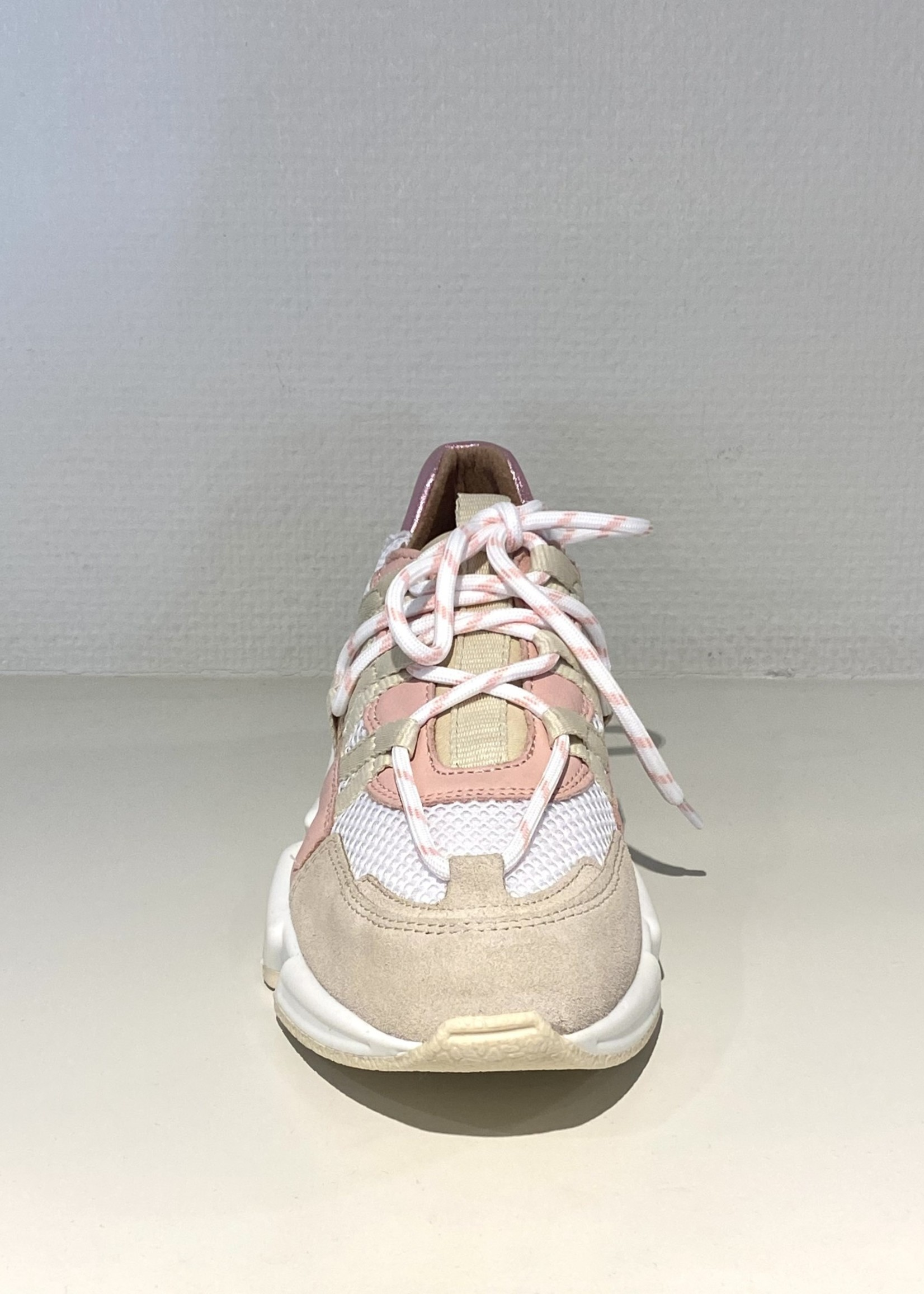 DWRS LOS ANGELES sneaker White/beige DWRS