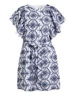 OBJECT OBJTANYA S/S DRESS 115 .C Bright White