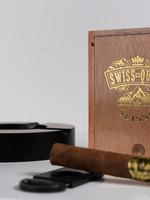Swiss Queen by Leopardo Negro SWISS QUEEN CBD ROBUSTO BY LEOPARDO NEGRO 5er Set