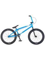 Blank Total Killabee  BMX [Blue]