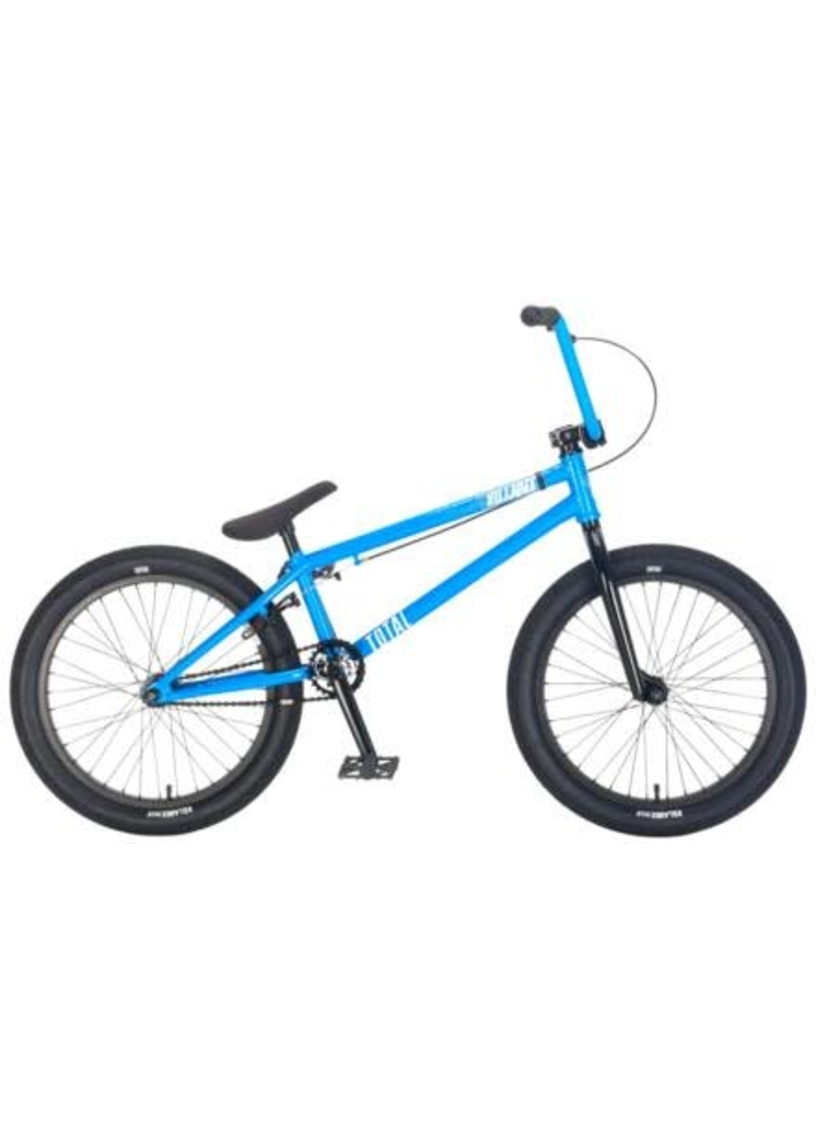 Blank TOTAL KILLABEE BLUE BMX