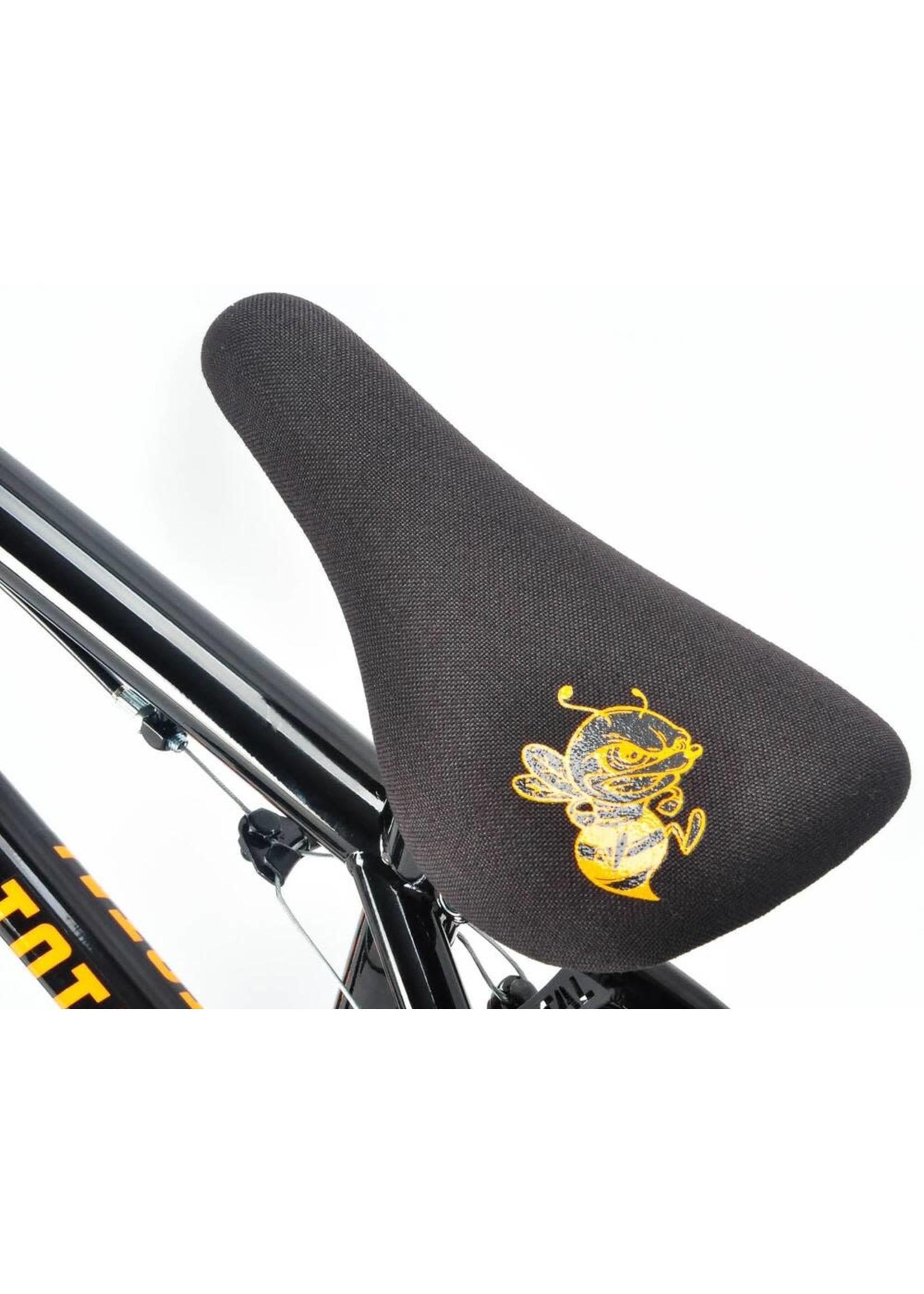 TOTAL KILLABEE BLACK ORANGE BMX