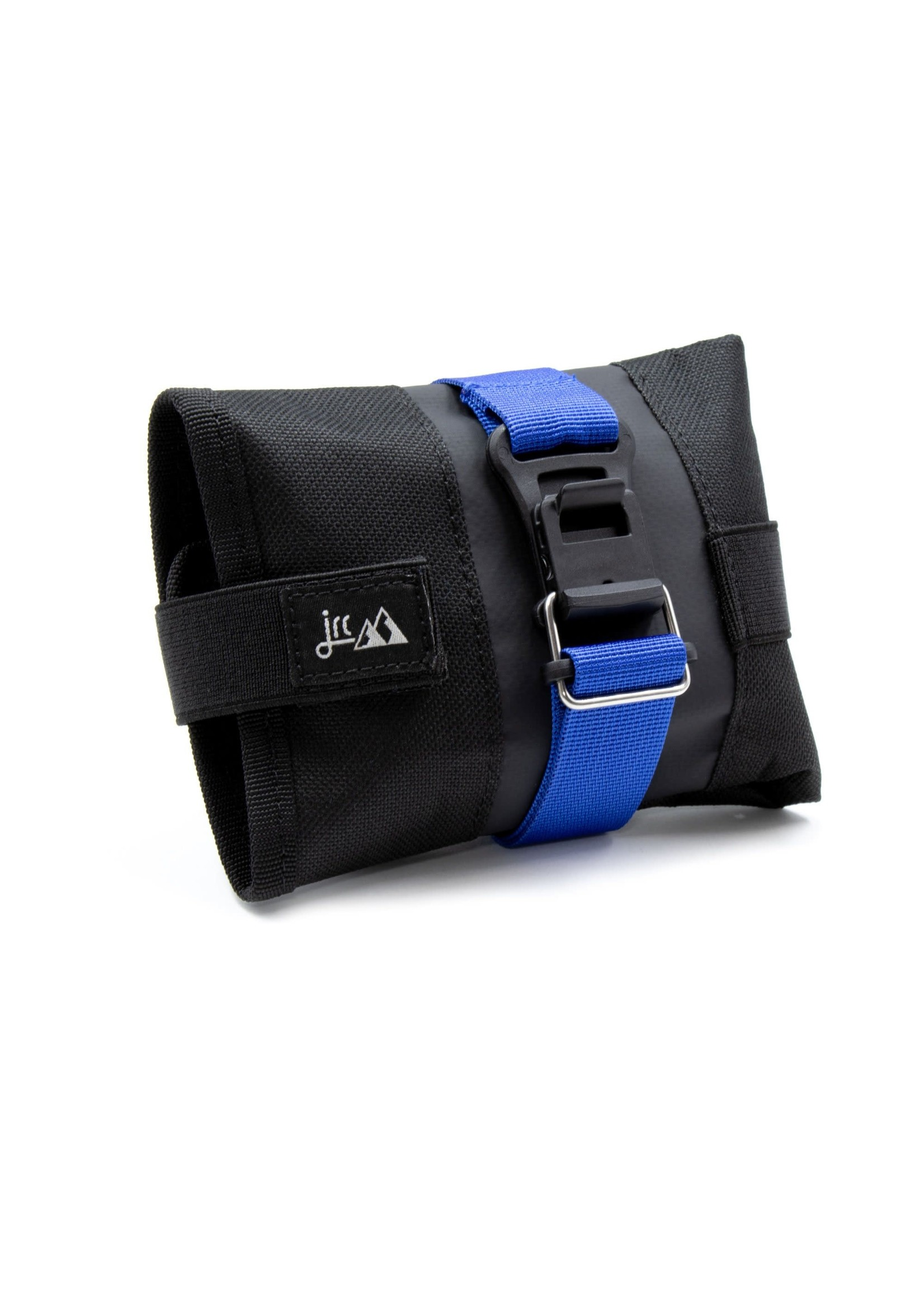 JRC SADDLE ROLL BAG 2.0