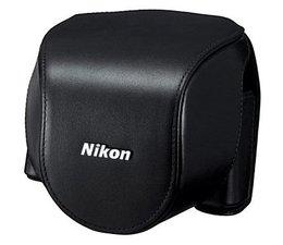 Nikon CB-N4000SA, Schwarz (VHL004AW)