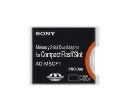 Sony AD-MSCF1
