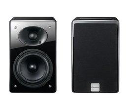 Pioneer XW-BTS5-K schwarz